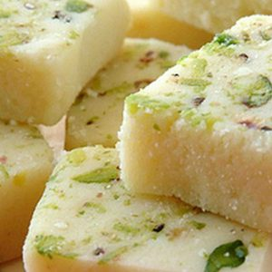 Barfi of Khushab by dhoda.pk